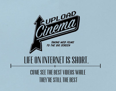 life on internet is short ( UploadCinema)
