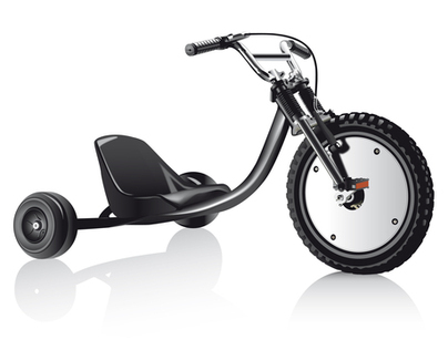 Trike bicycle