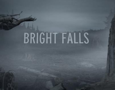 Bright Falls - XBOX
