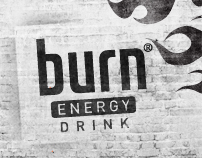 Burn - Visual