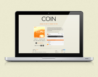 Coin Official Website