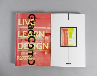 GradComD: Live  Learn Design