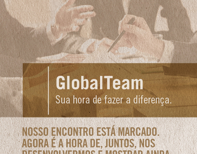 E-mail Marketing - GlobalCob - 2Pontos