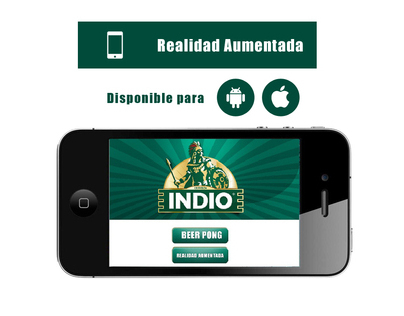 Indio Augmented Reality