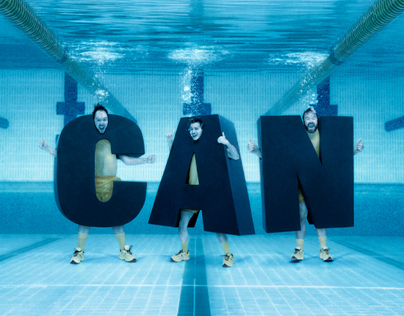 CommBank // Olympic Sponsorship