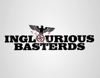Inglourious Basterds - Alternative Trailer