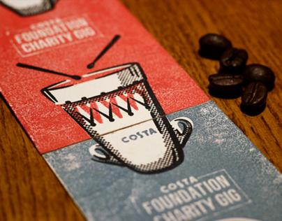 Costa Foundation : Promotion