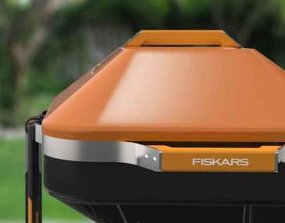 Fiskars Barbecue