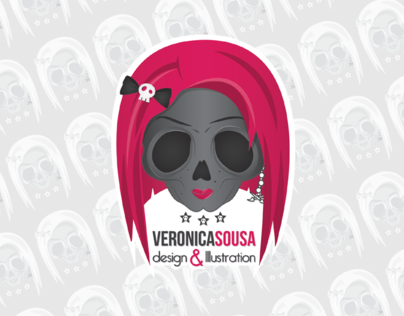 VERONICASOUSA New Logo