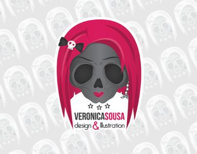 VERONICASOUSA New Logo