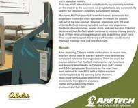 AbeTech Posters