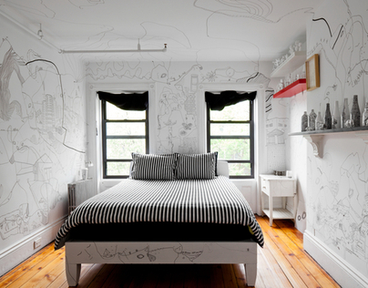 Brooklyn Bedroom
