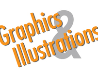 Graphics & Illustrations