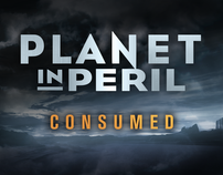 Planet In Peril [ PPT ]
