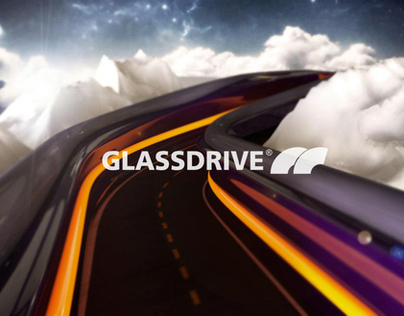 Glassdrive - Advertising Campaign 2011/2012