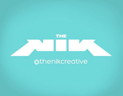 The NiK Showreel