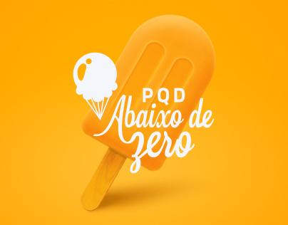 PQD Abaixo de Zero