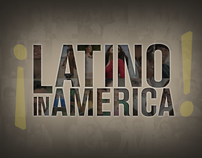 Latino In America [ PPT ]