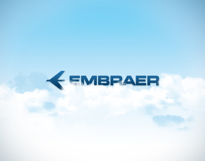 Embraer - Screensaver