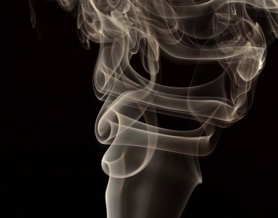 Smoke+ Lights= Capture 2