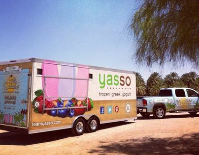 Yasso Hello Summer Trailer