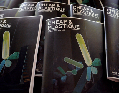 Cheap & Plastique Magazine #10
