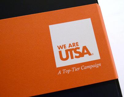 Campaign Publication | UTSA