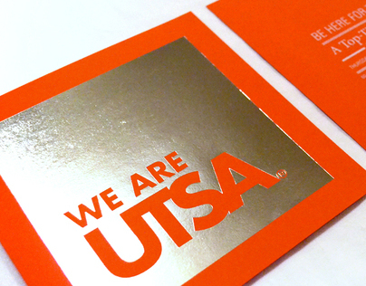 Invitation | UTSA