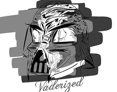Concept Vador | Vadorized