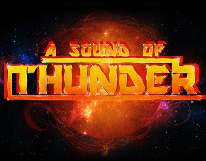 A Sound of Thunder: Planet of Fire