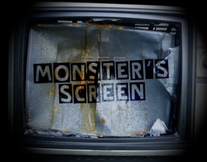 Monsters Screen