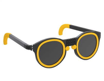 Sugru Glasses