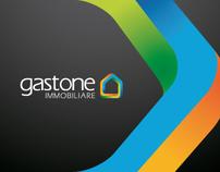 Gastone Corporate Identity