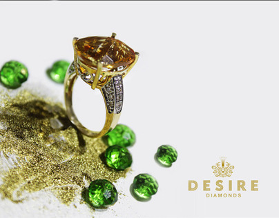Desire Diamonds