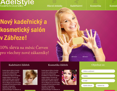 AdelStyle -  hair studio
