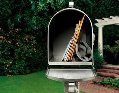 USPS Relationship Building Direct Mail