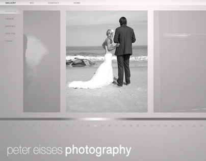 Website: Peter Eisses Photography
