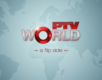 PTV WORLD Styleframes