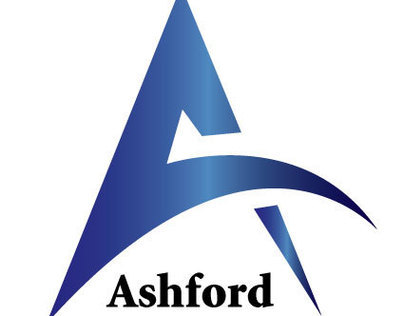 Ashford Global Systems Logo