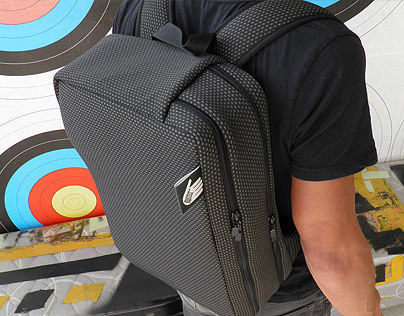 COMBOLAP PS laptop backpack for MADEIRADIG Festival