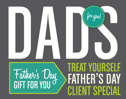 FATHERS DAY CAMPAIGN