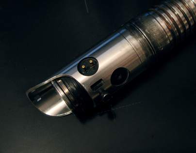Custom Lightsaber Project