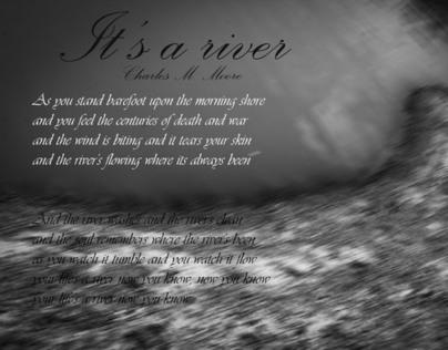 Its A River