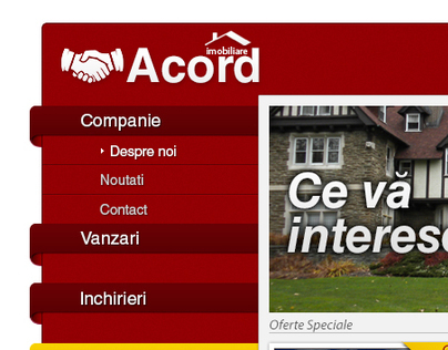 AcordImobiliare Real Estate Agency