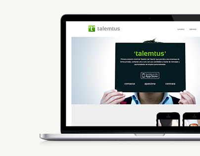 talemtus.com Website