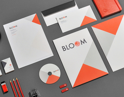 Bloom Branding Consultants & Designers