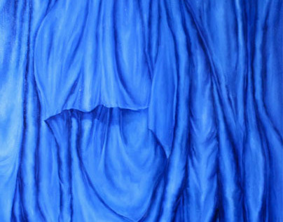 Blue Abstractions