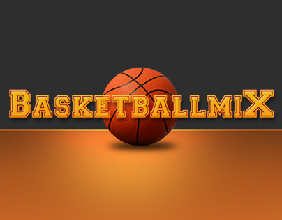 BasketballmiX