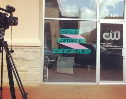 CW Austin Star Window Install