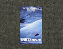 Arctic Adventures Brochure